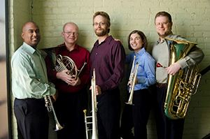 Image of Olympic Brass