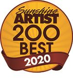 Sunshine Artist 200 Best of 2020