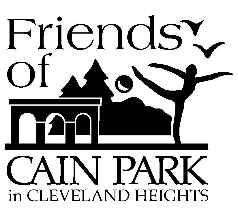 Friends of Cain Park logo