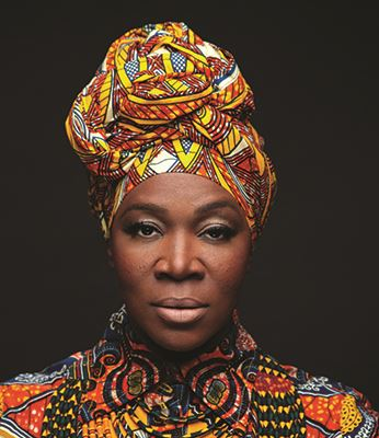 Image of India.Arie
