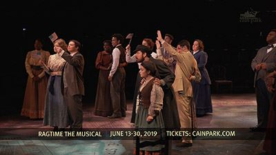 Image of Ragtime the Musical thumbnail